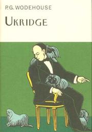 Cover of: Ukridge