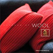 Cover of: Essence of Wool (Essence Books)
