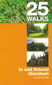 Cover of: 25 Walks