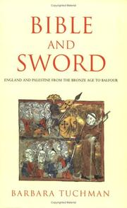 Cover of: The Bible and the Sword