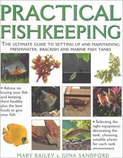 Cover of: Practical Fishkeeping