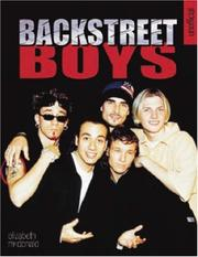 Cover of: Backstreet Boys