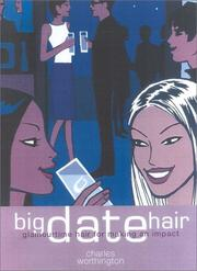 Cover of: Big Date Hair