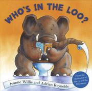 Cover of: Who's in the Loo?