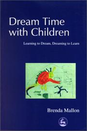 Cover of: Dream Time With Children