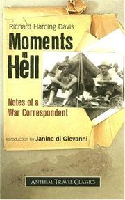 Cover of: Moments in Hell