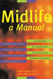 Cover of: Midlife