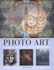 Cover of: Photo Art
