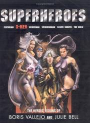 Cover of: Superheroes