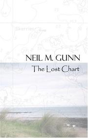 Cover of: The Lost Chart