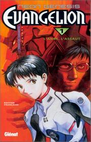 Cover of: Néon Genesis Evangelion, tome 1