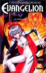 Cover of: Néon Genesis Evangelion, tome 3