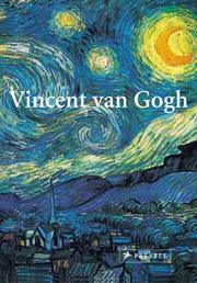 Cover of: Vincent Van Gogh (Minis)