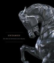 Cover of: Untamed