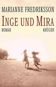 Cover of: Inge und Mira.