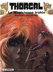 Cover of: Thorgal, tome 1