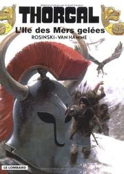 Cover of: Thorgal, tome 2