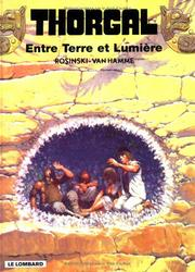 Cover of: Thorgal, tome 13