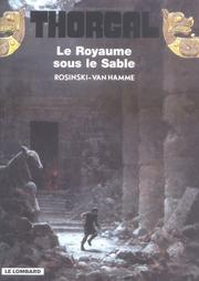 Cover of: Thorgal, tome 26