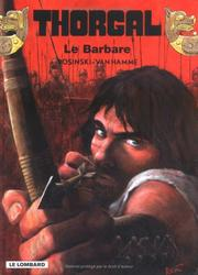 Cover of: Thorgal, tome 27