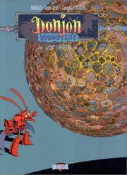 Cover of: Donjon monsters, tome 3