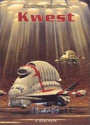 Cover of: Kwest