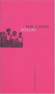 Cover of: Soljas