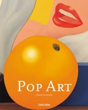 Cover of: Pop Art (Midsize)