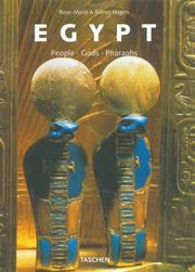 Cover of: Egypt (Midsize)