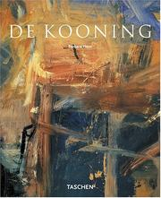 Cover of: Willem De Kooning (Taschen Basic Art)