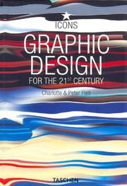 Cover of: Graphic Design for the 21st Century (Icons)