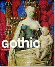 Cover of: Gothic (Taschen Basic Art)