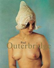 Cover of: Paul Outerbridge