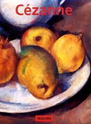 Cover of: Paul Cezanne 1839-1906