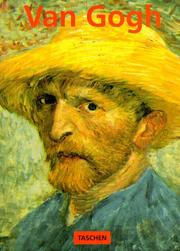 Cover of: Vincent Van Gogh: 1853-1890 : Vision and Reality (Basic Series : Art)