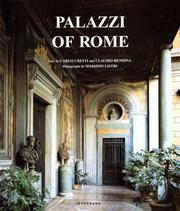 Cover of: Palazzi of Rome