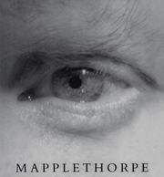 Cover of: Robert Mapplethorpe