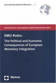 Cover of: Emu Rules