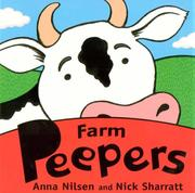 Cover of: Farm Peepers
