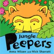Cover of: Jungle Peepers