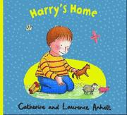 Cover of: Harry's Home