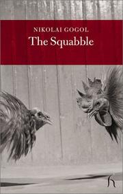 Cover of: The Squabble (Hesperus Classics)