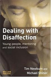 Cover of: Dealing With Disaffection