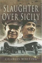 Cover of: Slaughter Over Sicily