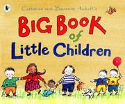 Cover of: Big Book of Little Children