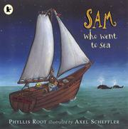 Cover of: Sam Who Went to Sea
