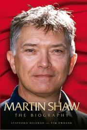 Cover of: Martin Shaw