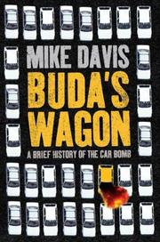 Cover of: Buda's Wagon