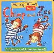 Cover of: Monkey About with Chimp and Zee