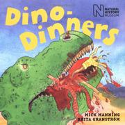 Cover of: Dino-dinners